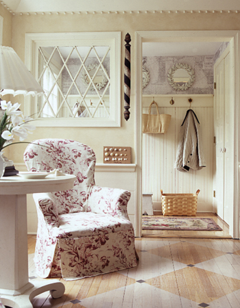 Mudroom and Front Entry Ideas