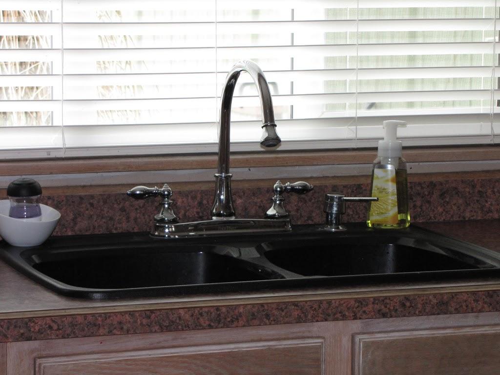organize everything under the kitchen sink - Kitchen Sink Titanium