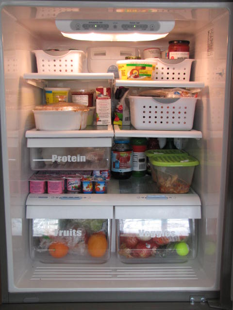 Apr 24,  · Taking the time to organize your groceries while storing them in the fridge can help keep them from spoiling. I'm pledging to right my organizational wrongs once and for all. I'm pledging to right my organizational wrongs once and for all.