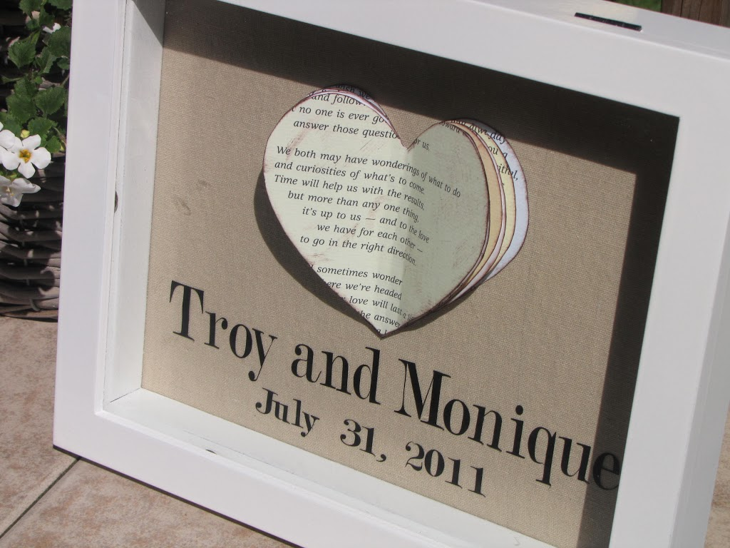 Personalized Wedding Gifts - Clean and Scentsible