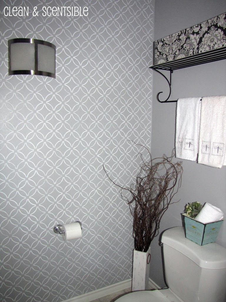 Follow Your Bliss - Bathroom Accessories - Clean and Scentsible