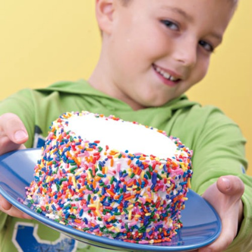 Tons of fun April Fool's Day ideas for kids!