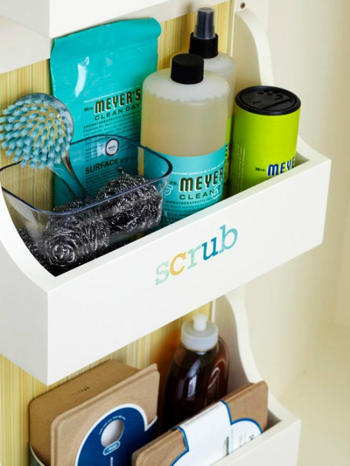 Tips and tricks to get you organized!