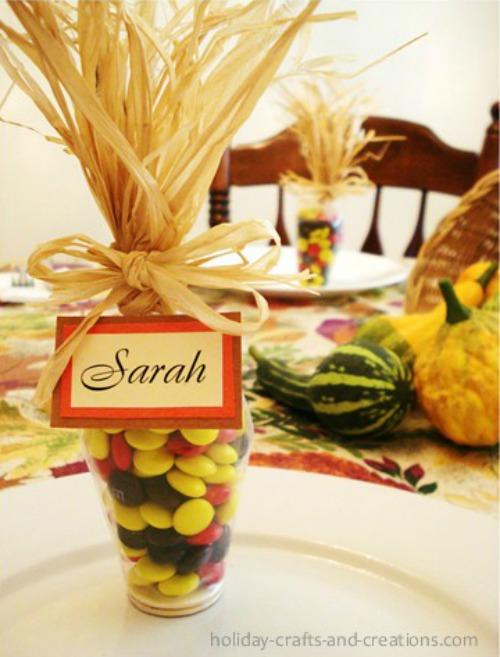 Fun Thanksgiving Craft Ideas