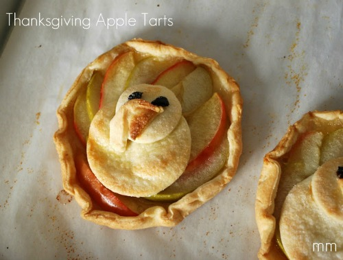 Fun Thanksgiving treat ideas!
