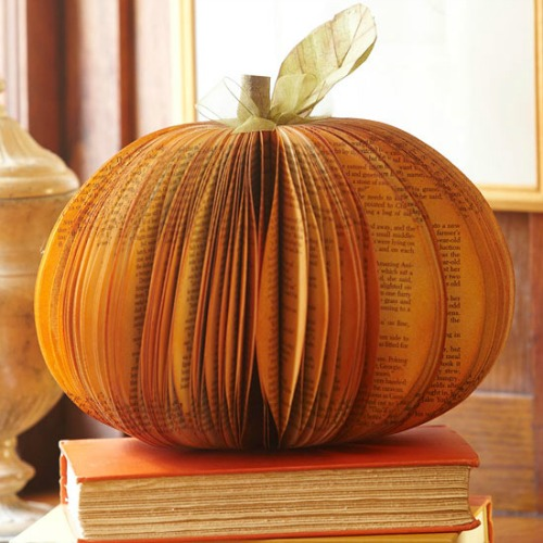 Fun Thanksgiving Craft Ideas