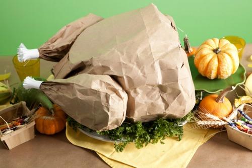 Lots of fun Thanksgiving treat ideas!