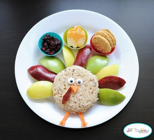Lots of fun Thanksgiving Treat Ideas