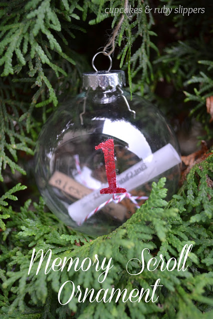 trim the tree wrap up and guest post at design dazzle