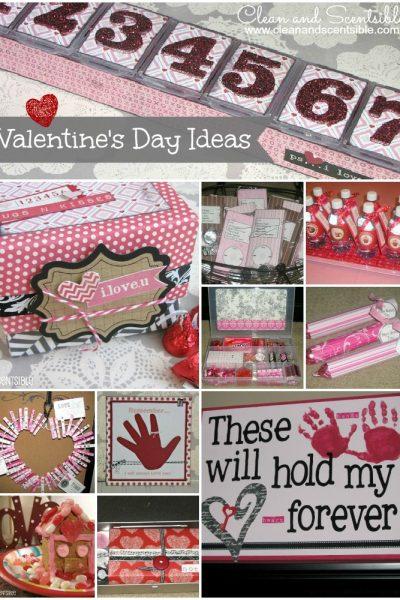 Fun Valentine's Day Ideas