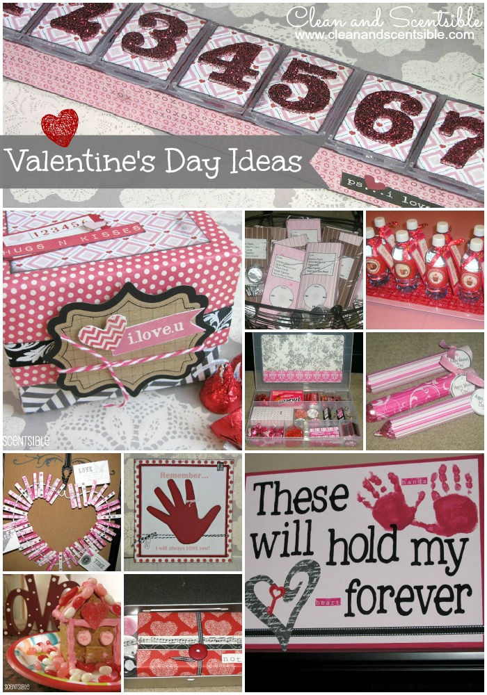 Fun valentine 39 s day ideas clean and scentsible - Amazing valentines day ideas ...