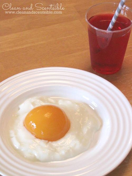 Fun April Fool's Day breakfast.  The kids will love this!