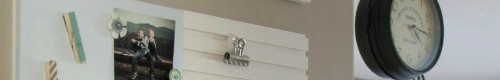 Great Kitchen Command Center