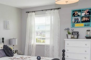 How to Clean the Master Bedroom