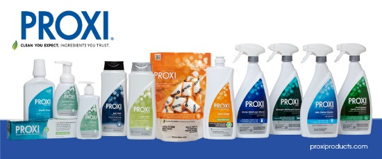 PROXI products photo small