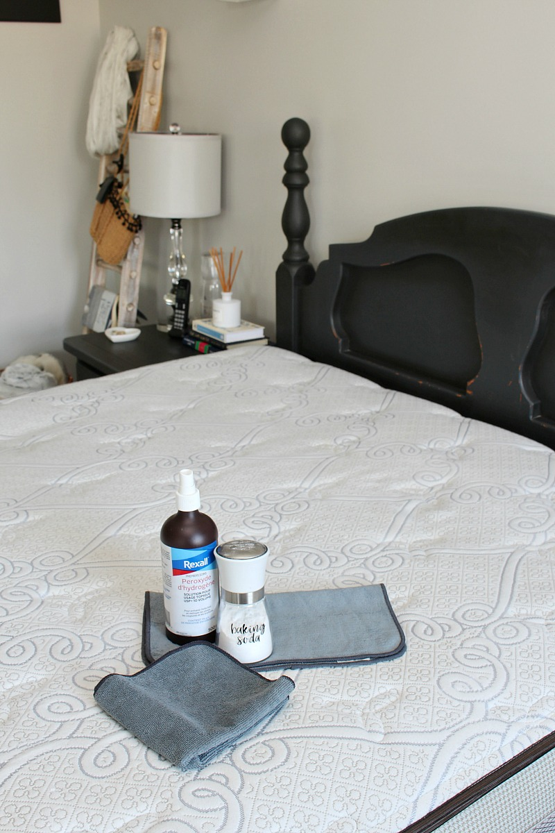 How To Clean Your Mattress Clean And Scentsible