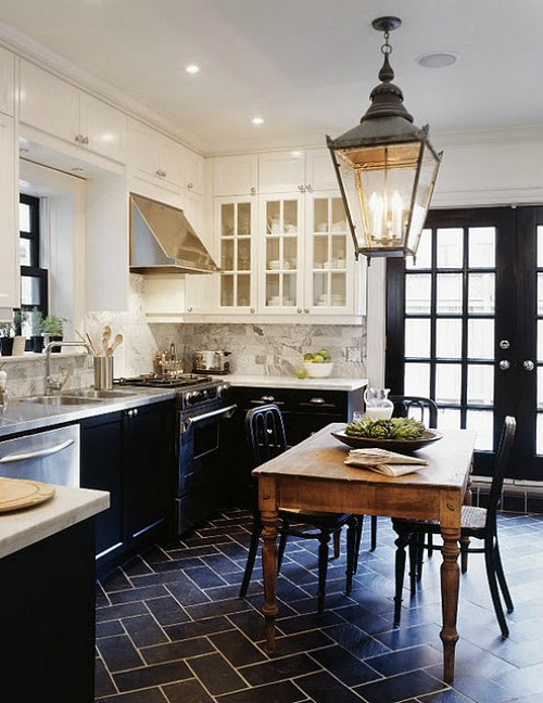 Beautiful kitchen design ideas.