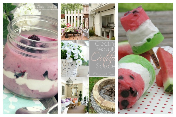 Blackberry Cheesecake Pots {this is actually an older post but one of ...