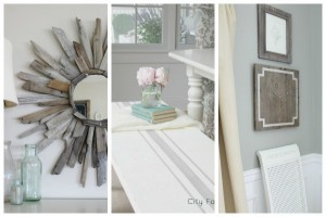 City Farmhouse Inpiration Exchange #10 Features