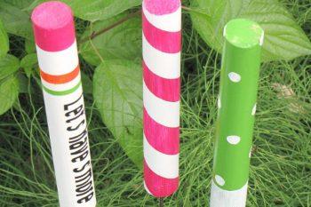 Custom Roasting Sticks