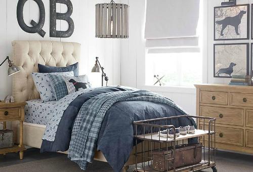 Eclectic Bedroom Pinterest