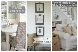 City Farmhouse Personal Features Inspiration Exchange Week #15