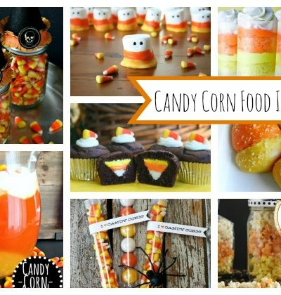 Candy Corn Inspiration