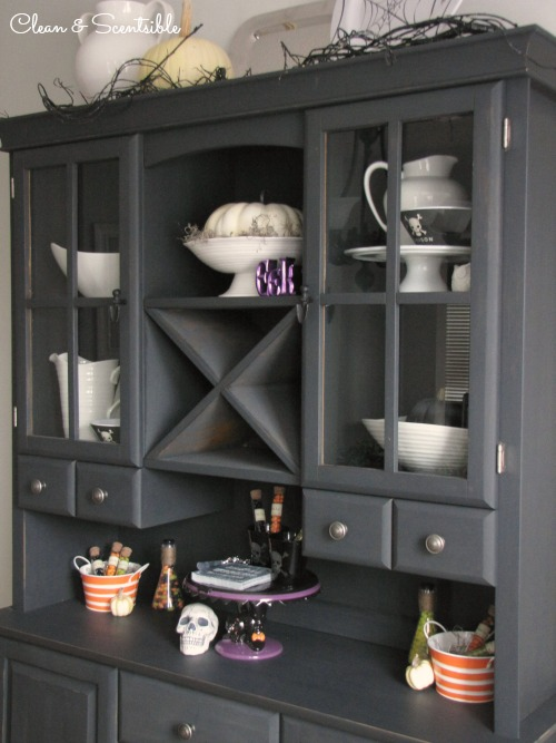 Fine Dining Room Hutch Decorating Ideas For Design Inspiration