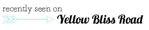 Yellow Bliss Road