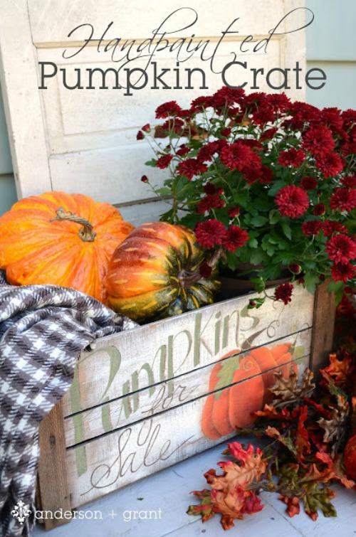 17 Fabulous Ideas for Fall!