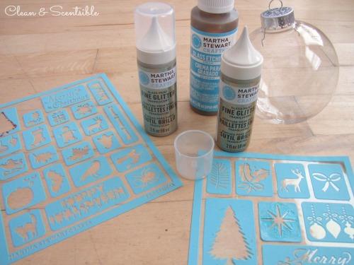 Martha Stewart Craft Products
