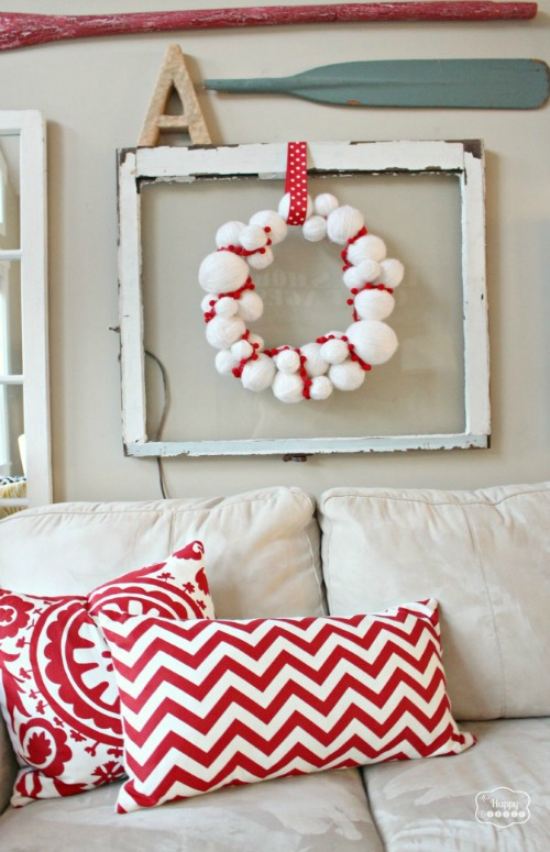 20 Inspiring Christmas Decor Ideas - Yellow Bliss Road