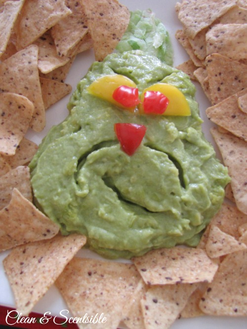 Lots of fun Grinch party ideas for Christmas!