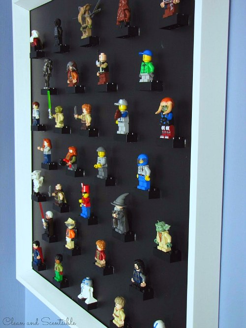Love All Of These Lego Organization Ideas Cleanandscentsible