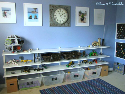 Lego organization clean and scentsible - Best way to organize bedroom furniture ...