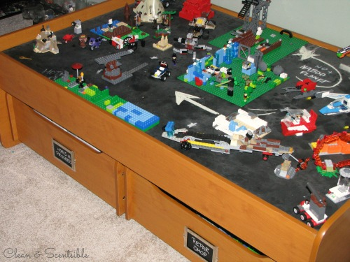 great post on lego organization tons of ideas