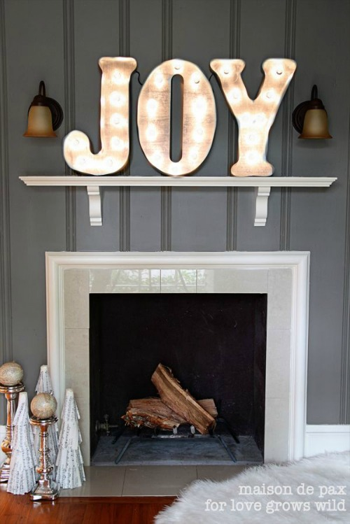 Christmas Decorating Inspiration {ideas to help create a ...