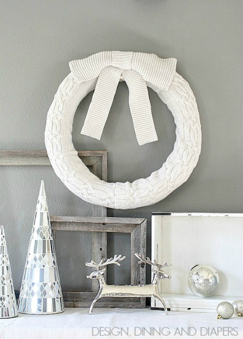 DIY Christmas Decorating Ideas.