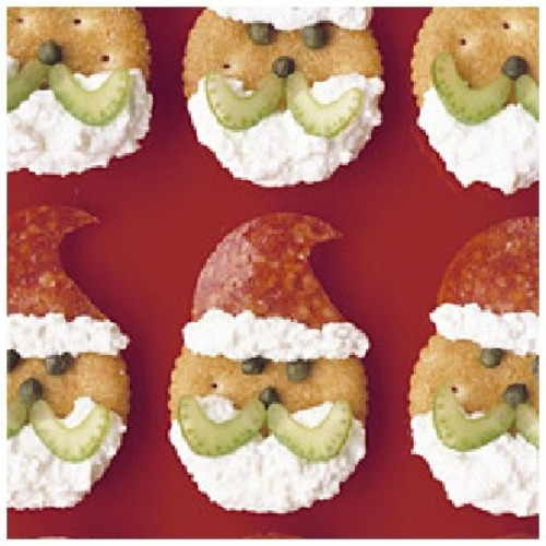 Rudolph Holiday Party Cute Food Recipes For Kids
