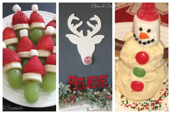 Fun Christmas Ideas!