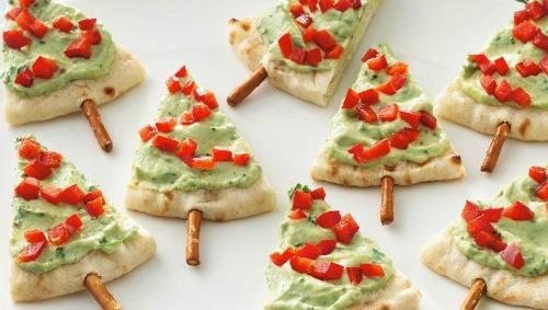 Healthy christmas food ideas for kids clean and scentsible - Ideas para comida de navidad ...