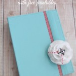 Get organized for the holidays with a Christmas planner {free printables included}