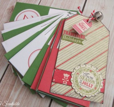 December Daily Album. This is such a great way to record your fun Christmas activities and holiday memories!