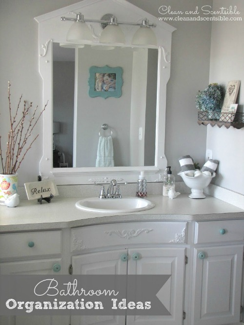 The Top Organization Projects Of 2013 Clean And Scentsible
