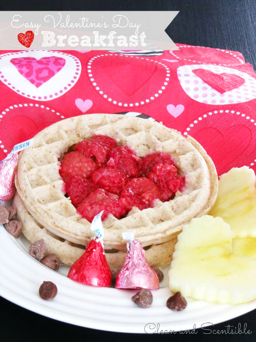 Healthy Valentine Treats Clean And Scentsible