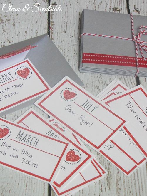 fun romantic dates