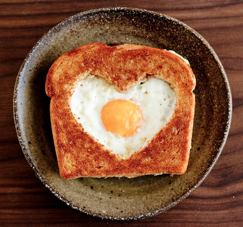 Lots Of Healthy Valentineu0027s Day Food Ideas Including This Valentineu0027s Day  Version Of Eggs In A