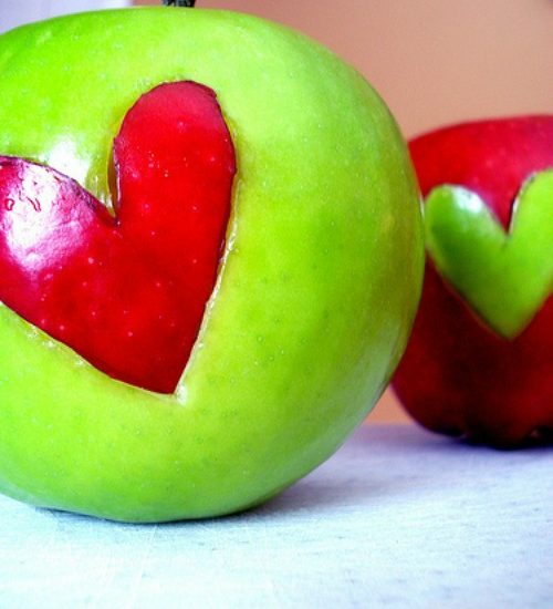 Healthy Valentine's Day Food Ideas