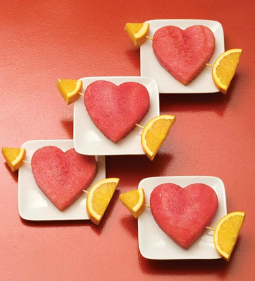 healthy valentine's day food ideas - clean and scentsible, Ideas