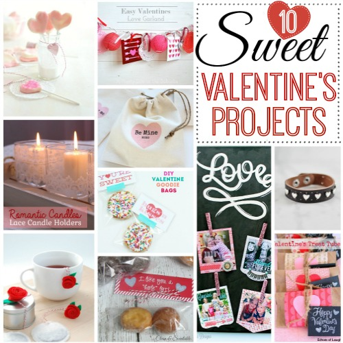 Awesome Valentine's Day ideas,
